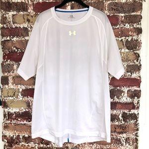 Under Armour Heat Gear Short Sleeve T Shirt